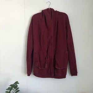 Wilfred Rousseau Sweater Large